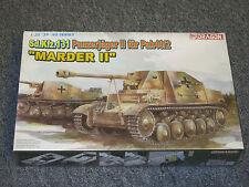 Dragon 1:35 Sd.Kfz.131 Panzerjager II fur Pak40/2 Marder II #6262 '39-'45 Series