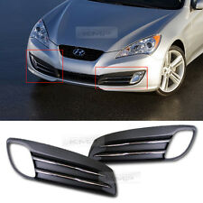 OEM Genuine Parts Fog Lamp Cover For HYUNDAI 2009-2012 Genesis Coupe