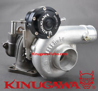 Kinugawa Turbo Adjustable Actuator IHI VF34 VF35 For SUBARU STI RHF55 1.2 Bar
