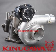 Kinugawa Billet Adjustable Turbo Actuator IHI VF34 VF35 SUBARU STI RHF55 1.2 Bar