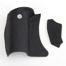 Body Rubber Cover Grip Shell Replacement Part For Canon 500D  KISS X4 REBEL T3i