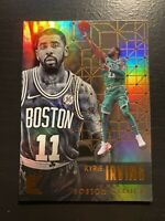 Kyrie Irving 2017-18 Panini Essentials Base Card