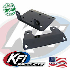 KFI Mount Kit for Warn ATV Winch For Arctic Cat 366 425 Automatic 100795 KFI