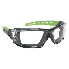 Sealey SSP68 Safety Spectacles With Eva Foam Lining Clear Lens