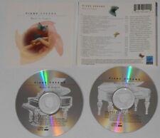 Satie, Liszt, Tchaikovsky, Mozart, Beethoven, Schumann, Ravel - U.S. 2 cd
