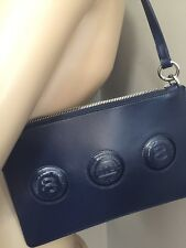 NWT Blue  shoulder bag by Opening Ceremony $225