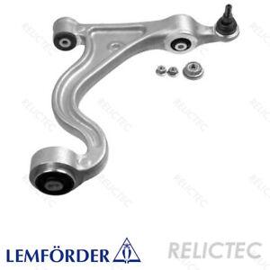 Front Right Wishbone Track Control Arm Porsche:PANAMERA 97034105404