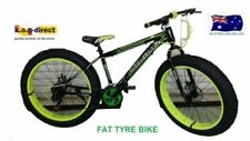Boys Fat Bike Bikes