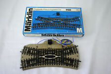 C-8 Like New Graded HO Scale Model Train Tracks