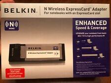 Belkin F5D8073 (722868630907) Wireless Adapter