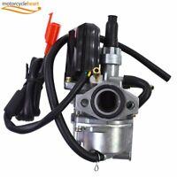 Carburetor w/ Electric Choke for 1986-1987 HONDA NQ50 SPREE Carb 16100-GK8-893