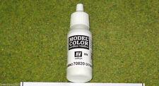 Vallejo Modèle Couleur Blanc cassé peinture acrylique 70820