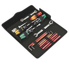 Wera Kraftform Kompakt SH 2 Sanitär/Heizung/Plumbkit Werkzeugsatz 05136026001