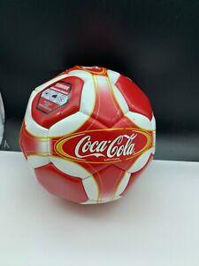 Coca Cola Foot Ball UEFA Top Condition