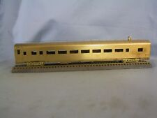 HO Brass Soho Great Northern  #1209 Coach