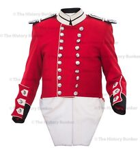 British 1840 British Royal Marine tunic REPRO