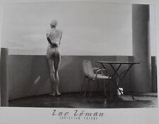 Christian Coigny terso poster stampa d'arte immagine 57,3x74,6cm