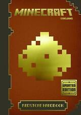 Minecraft Redstone Handbook - Updated Edition, , New Book