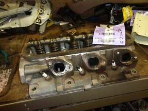 Cylinder Head 3.8L Fits 08-11 WRANGLER 147283