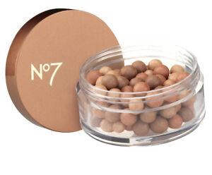 No7 Perfectly Bronzed Bronzing Pearls - 20g - No 7