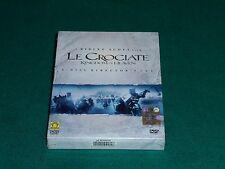 Le crociate (4 Dvd) Regia di Ridley Scott