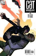 Catwoman #49 (Vol 3)