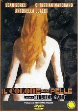 Il Colore Della Pelle (1959) DVD