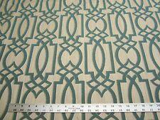2 yards of Fabricut Pendulum geometric upholstery fabric r2127