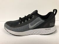 Nike Legend React Shield, Youth Running Shoes Black 5 M.