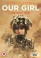 Our Girl: The Nepal Tour [DVD][Region 2]