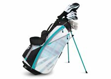 Callaway Womens Strata Ultimate 16-Piece Complete Golf Set with Bag RH