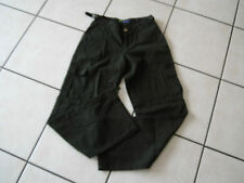Lot vêtements fille 14 ans Pantalon KAKI style militaire