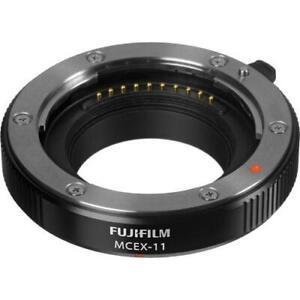 FUJIFILM MCEX11 11mm EXTENSION TUBE F/X-MOUNT