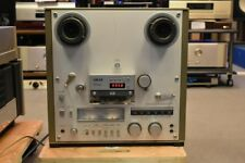 AKAI GX-625 4 track Stereo Tape Recorder Deck Reel to Reel USED JAPAN 100V RARE