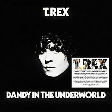 T. Rex, T-Rex - Dandy in the Underworld [New Vinyl] UK - Import