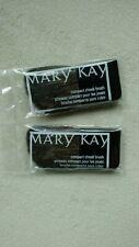 Mary Kay compact cheek brush Lot of 2 Free Shipping