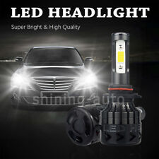 9012 HIR2 28000LM Headlight Kit CREE LED Xenon White 6500K Bulb Car Truck Lamp C