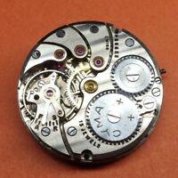 CYMA Ref. 414Ka gents mechanical watch movement - Ticking - Restoration / Repair