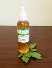 Natural Face Toners Green Tea 5 oz Acne Prone Oily Blemished skin
