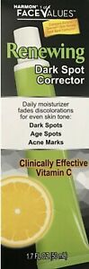 Garnier Skin Renew Clinical Compare Harmon Dark Spot Corrector 1.7 FREE SHIPPING