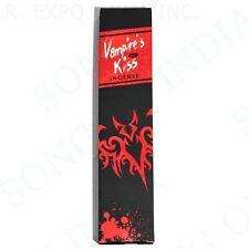 NEW! VAMPIRE KISS Incense 15g *Free Shipping* Wicca Novelty Vampires Vampire's