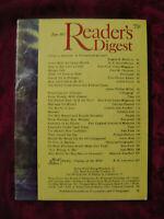 Readers Digest June 1977 Liv Ulllman Steve Cauthen Shere Hite Norman Cousins