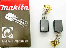 Makita CB419 Carbon Brushes HR2430 HR2432 HR2440 HR2450 HR2410 HR2420 MK1