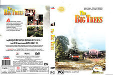 The Big Trees-1952-Kirk Douglas- Movie-DVD