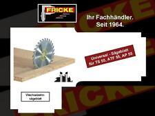 FESTOOL Universal-Sägeblatt 160x2,2x20 W28 Wechselzahnsägeblatt 496302
