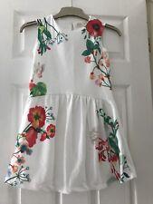 A Good Condition Size 9/10 ZARA GIRLS dress
