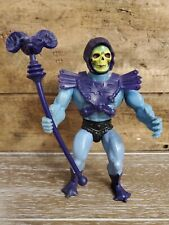 Vintage He-Man MOTU Masters Of The Universe Skeletor SOFT HEAD Taiwan 1982