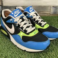 UK8.5 Nike Air Max Correlate Sunrise - Retro VTG Style Rare Trainers - EU43