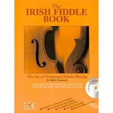 Matt Cranitch: The Irish Fiddle Book (CD Edition). Für Violine