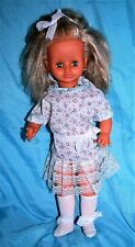 Jolie poupée ancienne  de GéGé 42 cm   antique doll